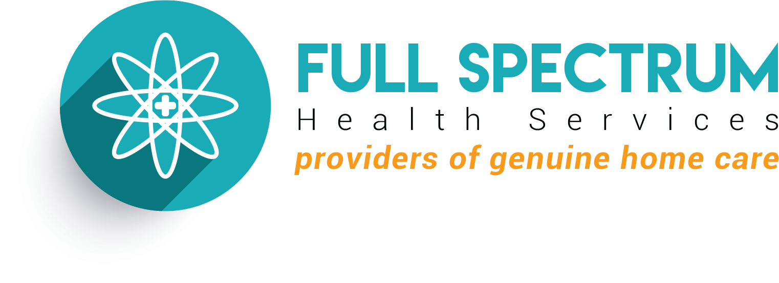 Full Spectrum Health Services logo